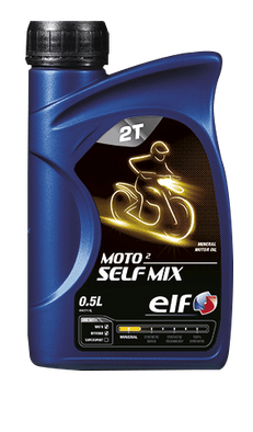 Produkt Bild: ELF MOTO 2 SELF MIX SAE 30