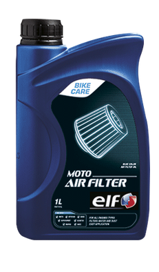 Produkt Bild: ELF MOTO AIR FILTER OIL